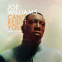 Joe Williams - Can't Resist You - My Summer Love