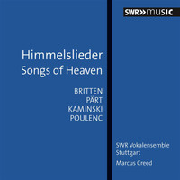 Creed, Marcus - Himmelslieder