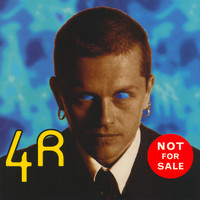 4r - Not for Sale