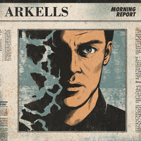 Arkells - A Little Rain (A Song For Pete)