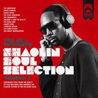 RZA - The RZA Presents Shaolin Soul Selection: Vol 1