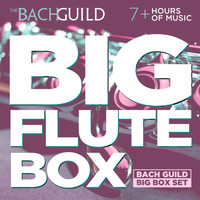 Various Artists - Big Flute Box