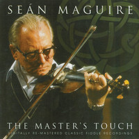 Seán Maguire - The Master's Touch