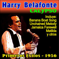Harry Belafonte - Primeros ??xitos - 1956