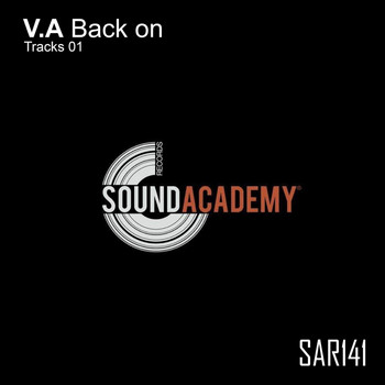 Various Artists - Back On Tracks 1