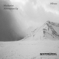 Mechanist - Alternation