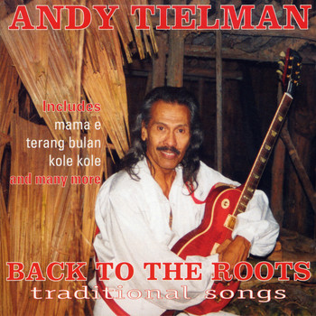 Andy Tielman - Back To The Roots