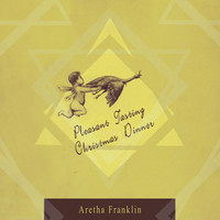 Aretha Franklin - Peasant Tasting Christmas Dinner