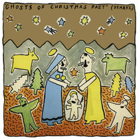 Various Artists - Ghosts of Christmas Past