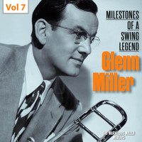 Glenn Miller - In the Gloaming. For the First Time. Stompin' at the Savoy. Deep Purple