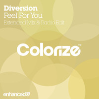 Diversion - Feel For You