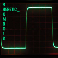 Heretic - Rhomboid