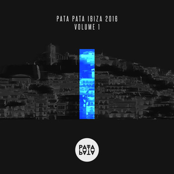 Various Artists - Pata Pata Ibiza 2016, Vol. 1