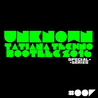 unknown - Tatiana Techno