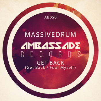Massivedrum - Get Back / Fool Myself