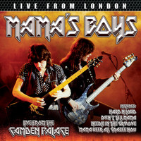 Mama's Boys - Live From London