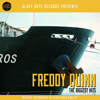 Freddy Quinn - The Biggest Hits