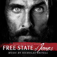 Nicholas Britell - Free State of Jones (Original Motion Picture Soundtrack)
