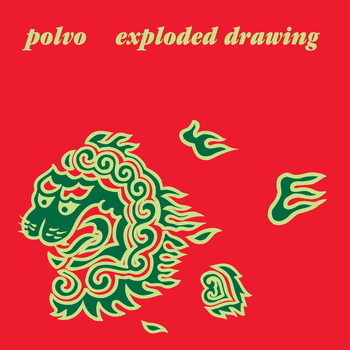 Polvo - Exploded Drawing
