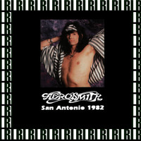 Aerosmith - Joe Freeman Coliseum, San Antonio, Tx. December 20th, 1982 (Remastered, Live On Broadcasting)