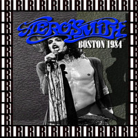 Aerosmith - Orpheum Theater, Boston, February 14th, 1984 (Remastered, Live On Broadcasting)