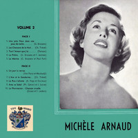 Michele Arnaud - Michele Arnaud Vol. 2