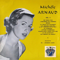 Michele Arnaud - Michele Arnaud Vol. 3