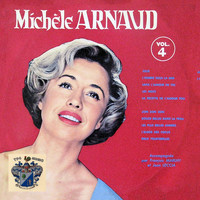Michele Arnaud - Michele Arnaud Vol. 4