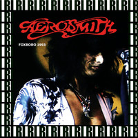 Aerosmith - Foxboro Stadium, Mass. September 6th, 1993 (Remastered, Live On Broadcasting)