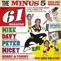 The Minus 5 - Michael Nesmith