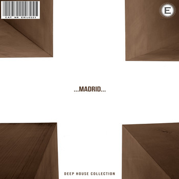Various Artists - Deep House Collection Madrid (Explicit)
