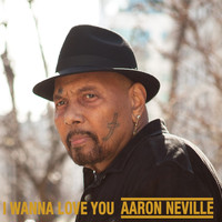Aaron Neville - I Wanna Love You
