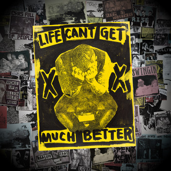 Good Charlotte - Life Can't Get Much Better (Explicit)