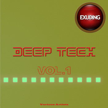 Various Artists - Deep Tech, Vol. 1