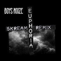 Boys Noize - Euphoria (feat. Remy Banks) [Skream Remix]