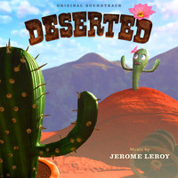 Jerome Leroy - Deserted (Original Soundtrack)