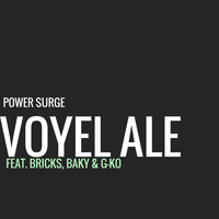 Bricks - Voyel Ale (feat. Bricks, Baky & G-Ko)