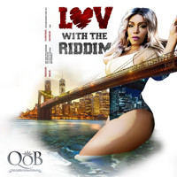 Destra - Luv With the Riddim