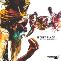 Most Wanted - Secret Place
