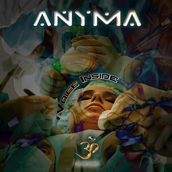Anyma - Voice Inside