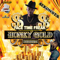 Sekon Sta - Face Time Freak - Single