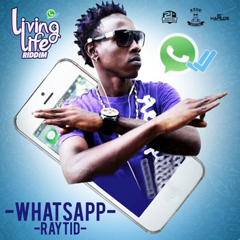 Raytid - Whatsapp - Single