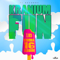 Kranium - Fun - Single