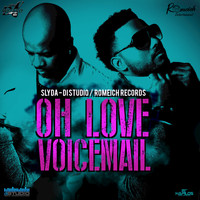 Voicemail - Oh Love - Single