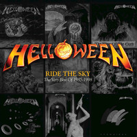 Helloween - Ride The Sky:  The Very Best Of The Noise Years 1985 - 1998