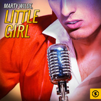 Marty Wilde - Little Girl