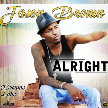 Jason Brown - Alright - Single