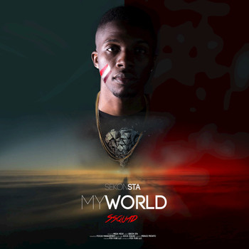 Sekon Sta - My World