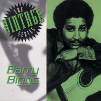 Barry Biggs - The Vintage Series: Barry Biggs