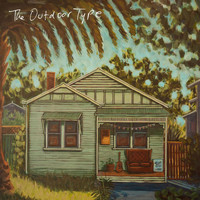 The Outdoor Type - The Outdoor Type EP
